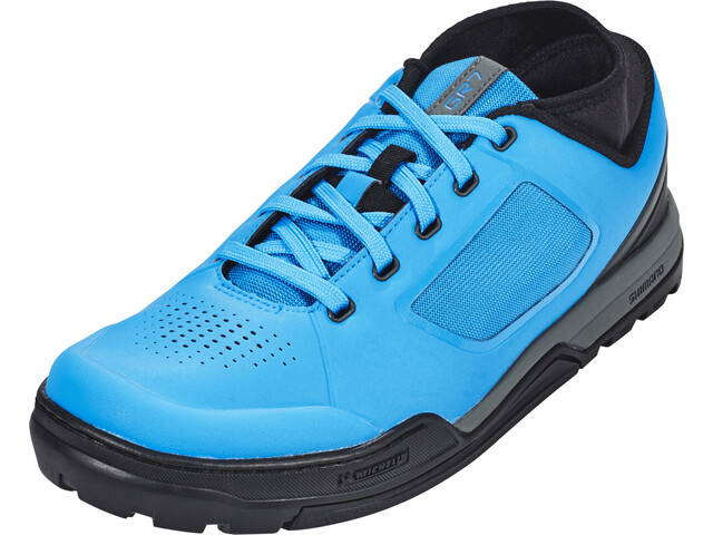 Shimano SH-GR7 Bike Shoes blue